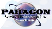 Logo Paragon POS
