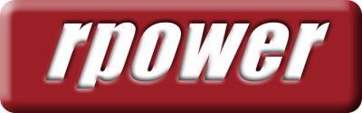 Logo RPOWER POS