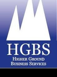 Logo Higher Ground Business Services
