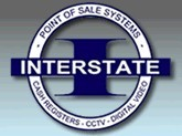 Logo Interstate Cash Register Co. (Raleigh)