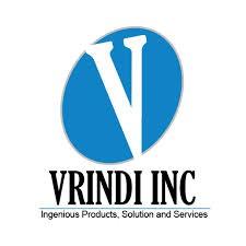 Logo Vrindi Inc
