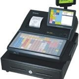 Logo Lodi Cash Register