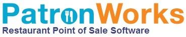 Logo PatronWorks POS
