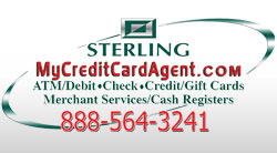 Logo My Credit Card Agent