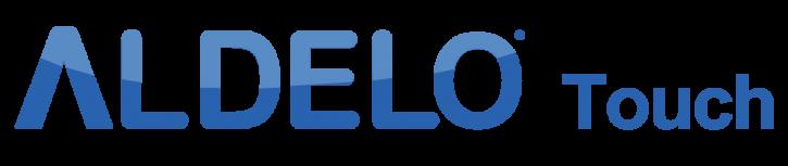 Logo Aldelo Touch