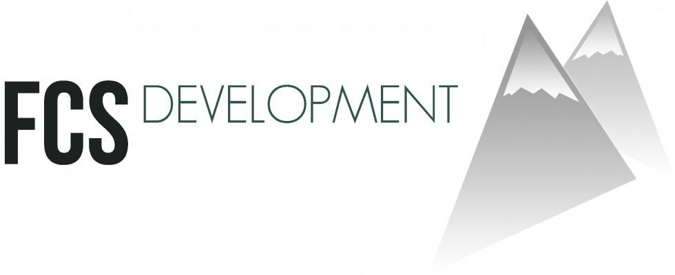 Logo FCS DEVELOPMENT, INC.