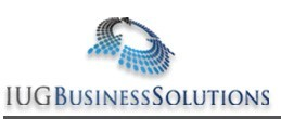 Logo Infinity Solutions Group