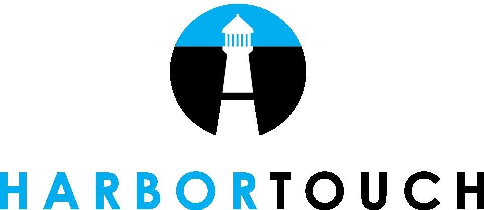 Logo Harbortouch Alaska