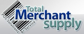 Total Merchant Supply Logo