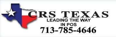 Logo CRS Texas