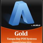 Aldelo Gold Partner