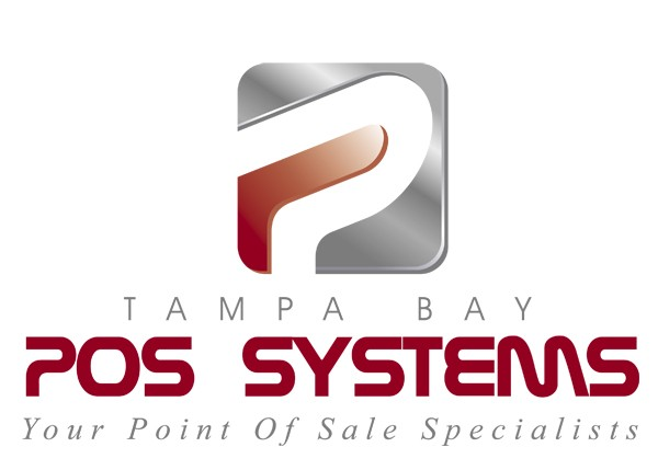 Logo Tampa Bay POS Systems Inc.