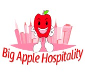 Logo Big Apple Hospitality