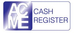 Logo Acme Cash Register Co