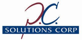 Logo PC Solutions Corp